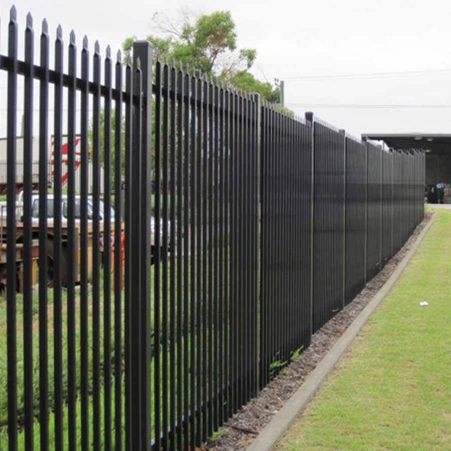 The Avanti Group Security Fencing - Rising steel prices to hit construction