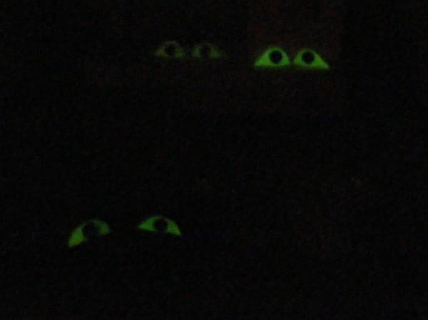 Dragon Eyes 002