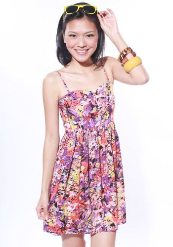 Gabriella Dress lb