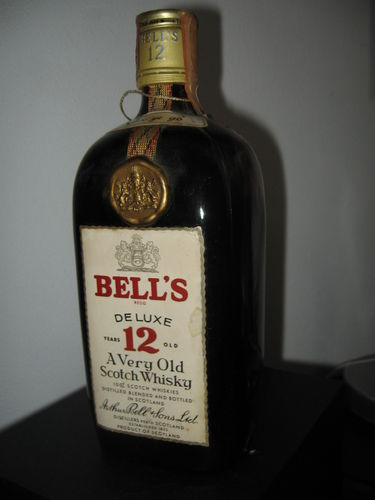 Bell's 12 y.o. 60s