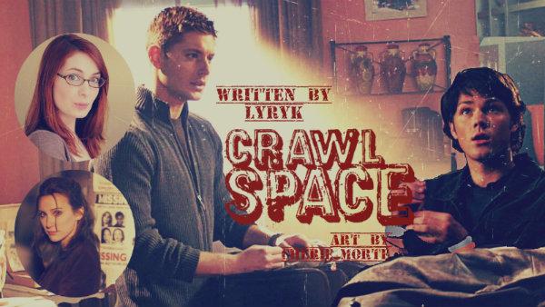 Crawl Space Header
