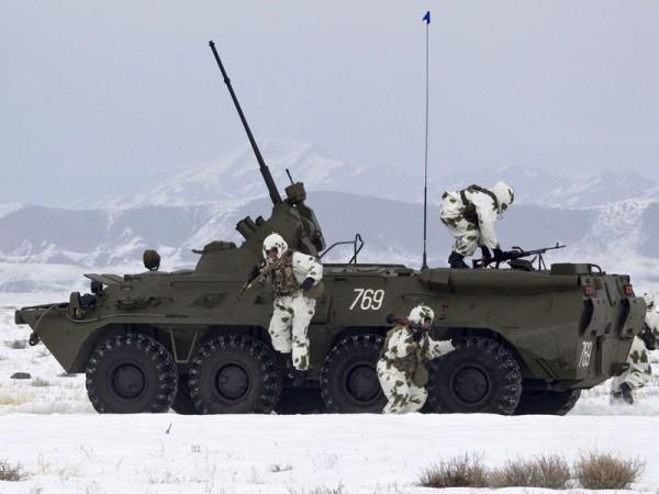 BTR-80 (769)