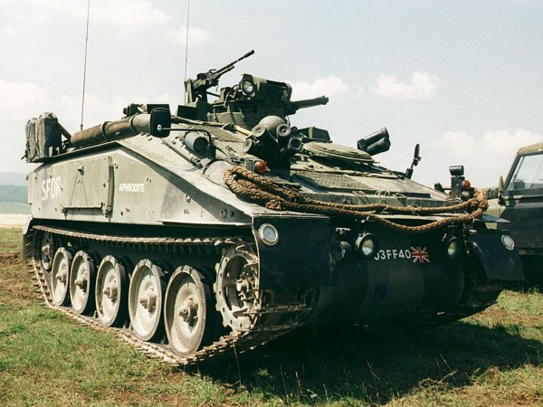 FV-103 Spartan