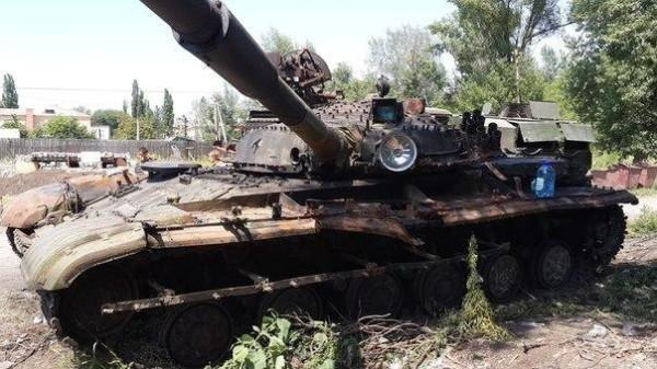 3 T-64. 1