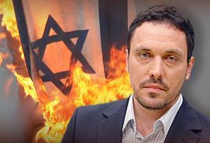 Шевченко: Израиль зарится на юг России