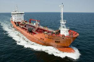525 Tanker