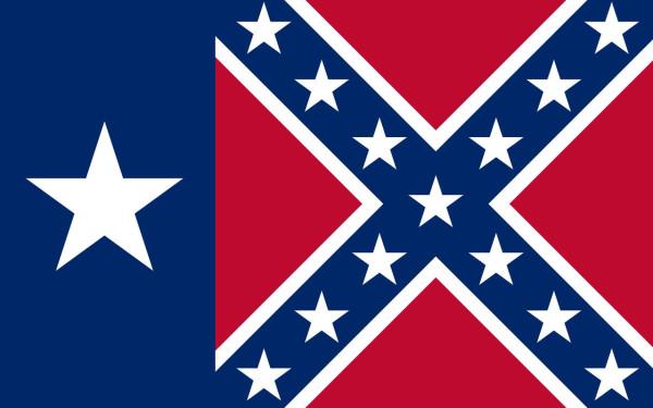 2 rebel-Texas