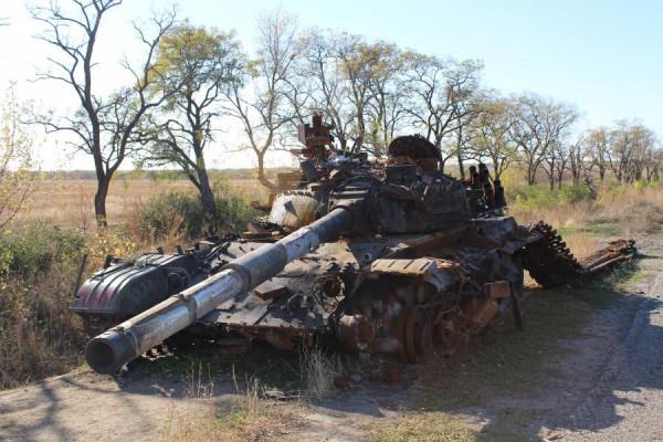 4 T-64
