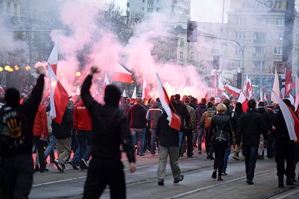 3 Warszawa