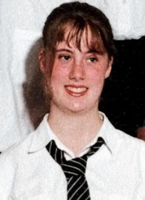 24 Samantha Ljutueyt