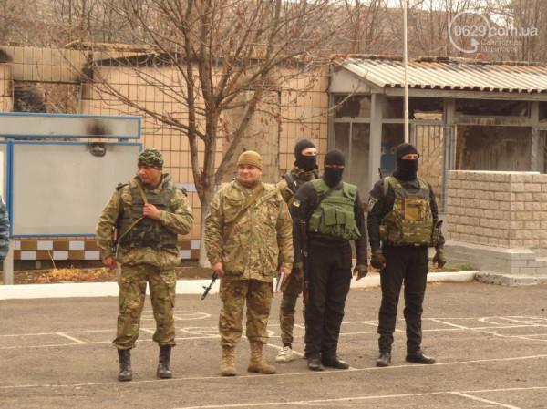 17 Mariupol