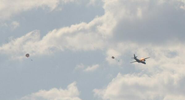 gorit An-30