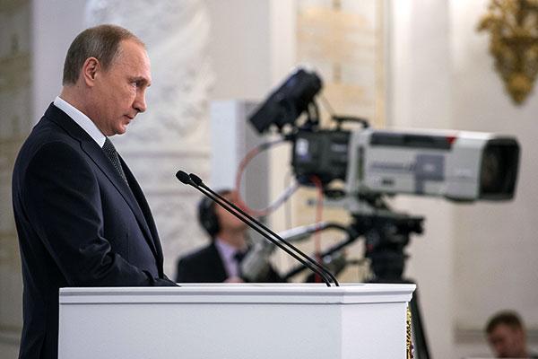 2 Putin