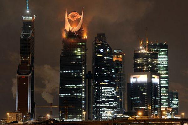2 Oko Saurona