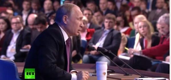 12 Q Putin
