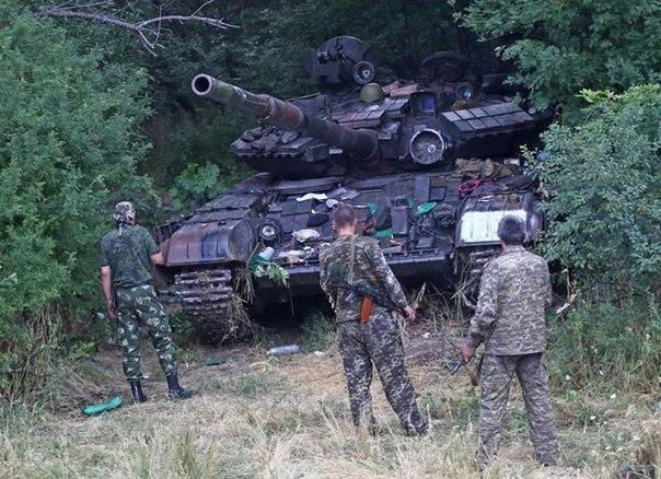 M zahv T-64BM1
