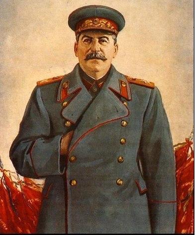 35 Stalin