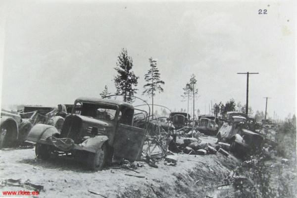 Razgrom. 1944