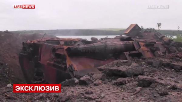 gorelyi BTR