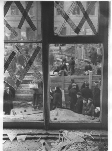 okna voiny