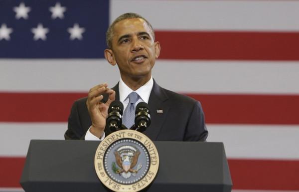 Obama voina