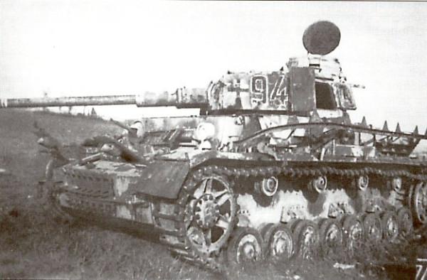 Pz.kpfW.IV (No.94)