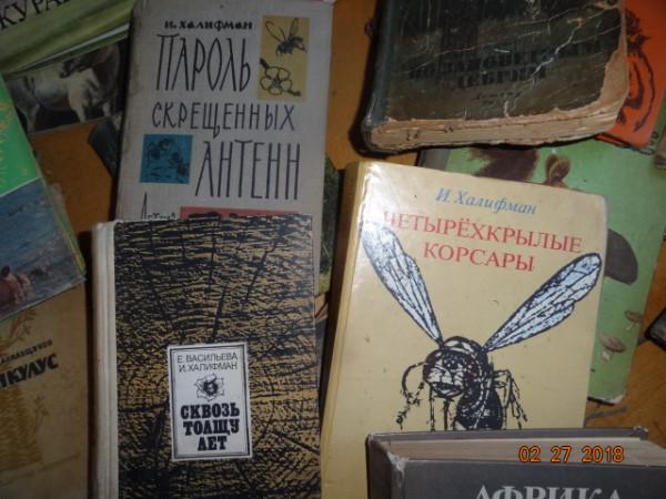 книги 001