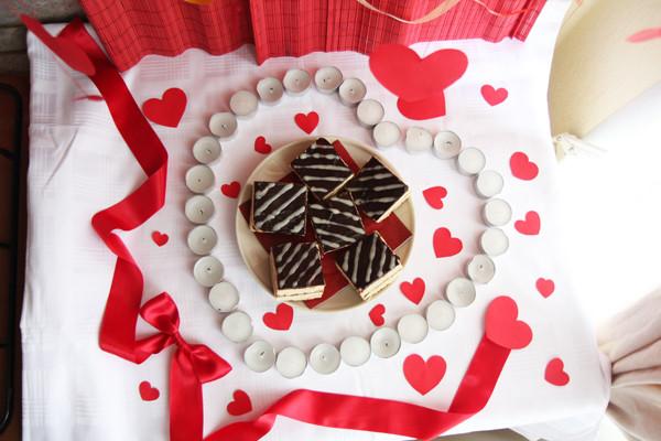 Подарок ко дню влюбленных для мужа