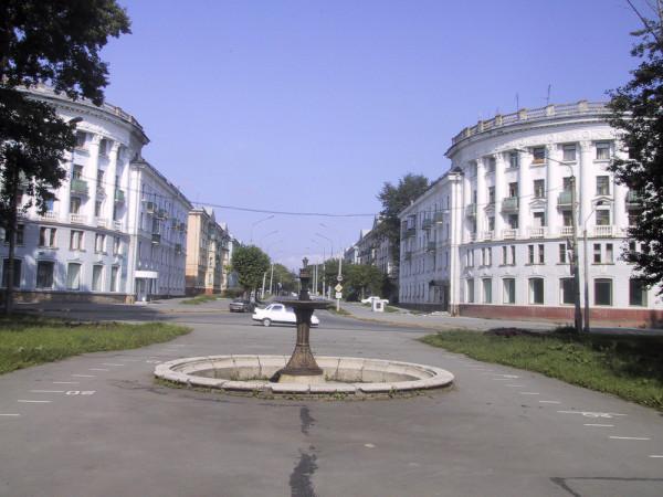 Проспект Победы 05