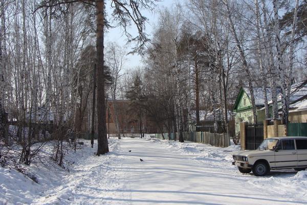 улица Царевского