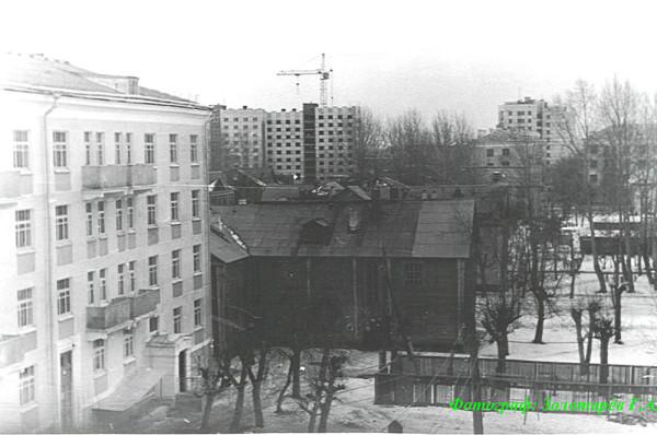 улица Строительная 02