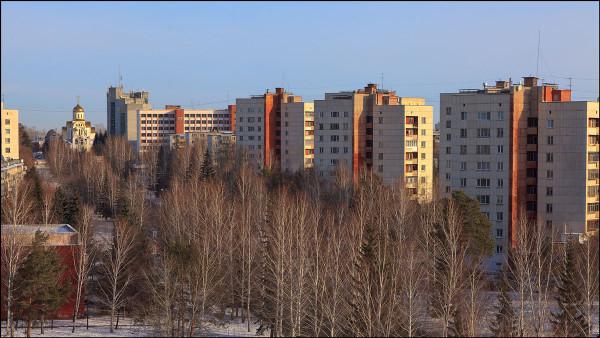 улица Семенова