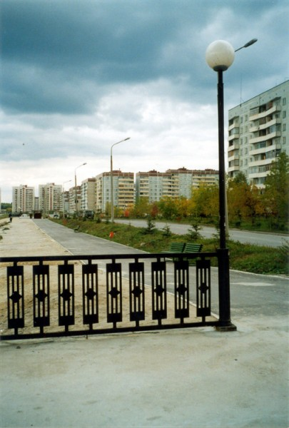 бульва Гайдара 01