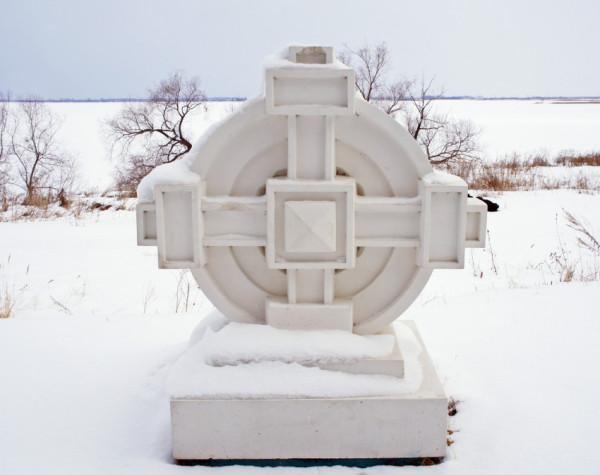 памятник священникам в Куяше