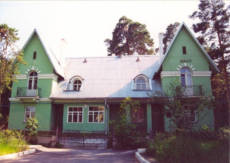 улица Гречишникова