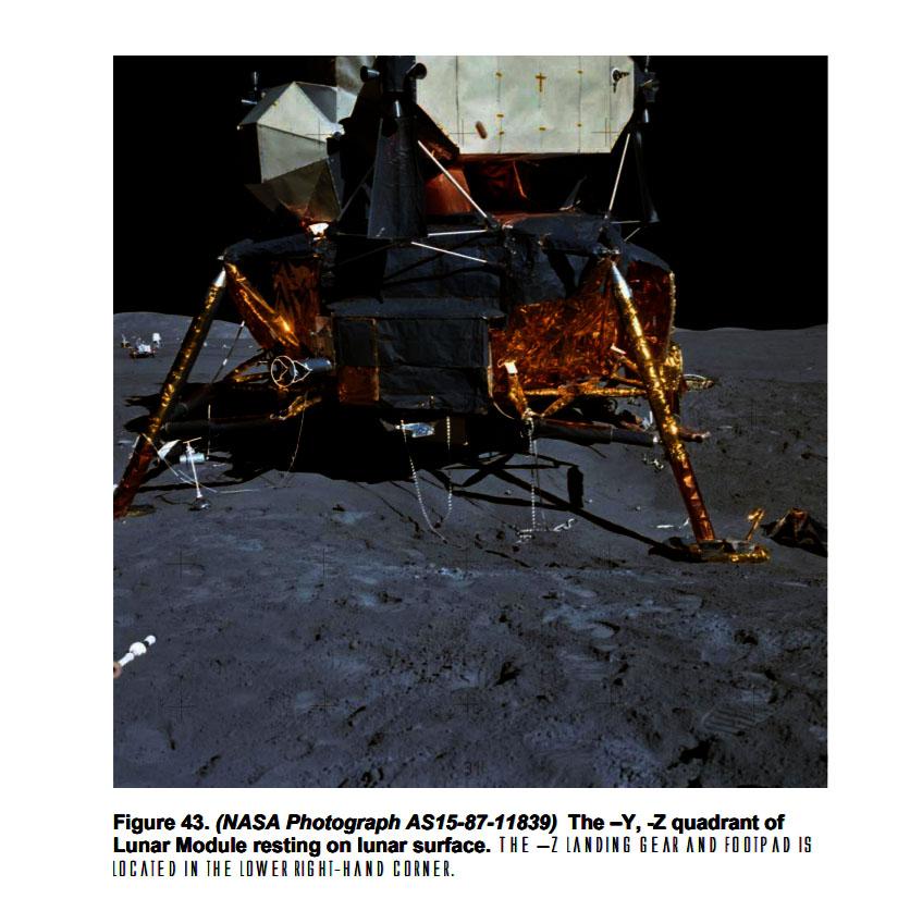"""Усиленная насыщенность цвета на фотографии программы """"Аполлон"""""""