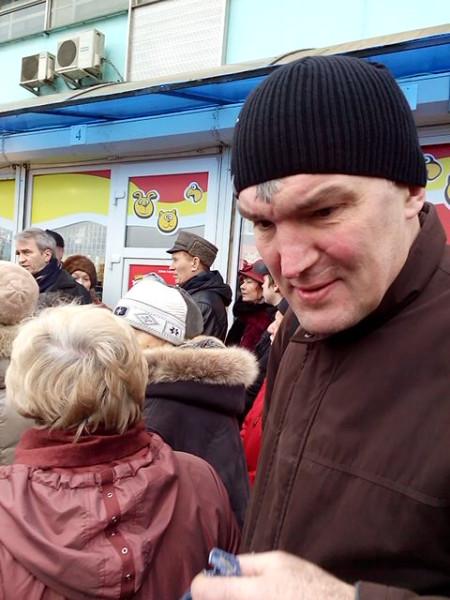 Геннадий Шибоанов