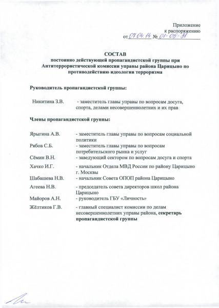o-sozdanii-postoyanno-deystvuyushchey-propagandistskoy-gruppy-pri-antiterroristicheskoy-komissii-upravy-rayona-tsaritsyno-po-protivodeystviyu-ideologii-terrorizma2 (2)