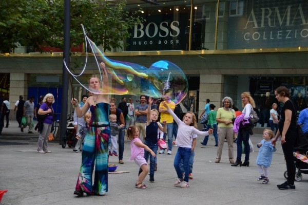 Soap bubbles_1