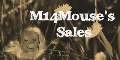 mousesales