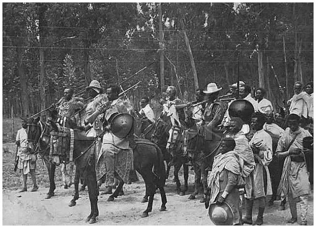 italian aggression in abyssinia When italian troops had tried to invade abyssinia but had been defeated by a poorly equipped army of tribesmen, in the battle of adowa the manchurian crisis had given mussolini the impression that the league would not resist an act of aggression by a major power.