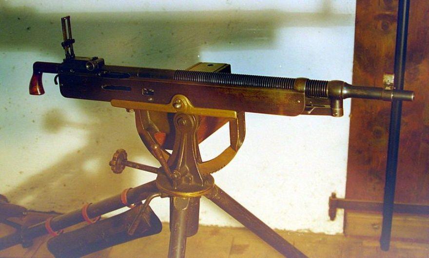 Colt-Browning M1895