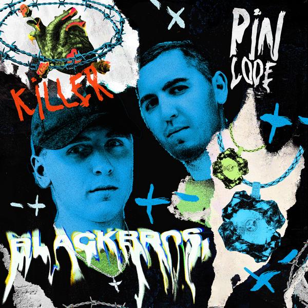 Black Bros. - 2020 - Pin Code (Single) - cf - 600px.jpg