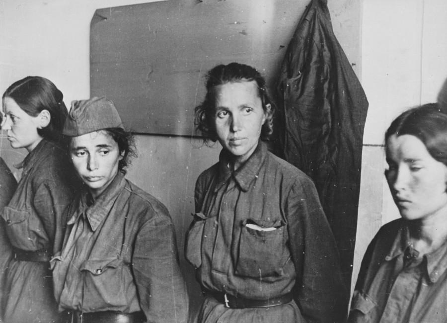 издевательства над женщинами в советских тюрьмах