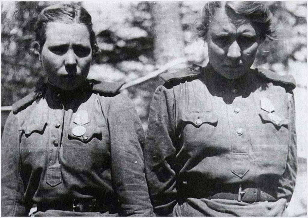 Лейтенант фома 1941 попал в плен