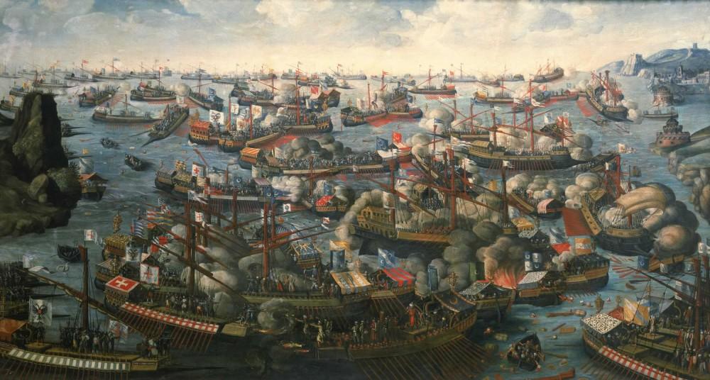 Битва при Лепанто, 1571 г..jpg