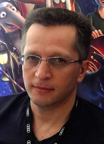 Yuri Moskvin