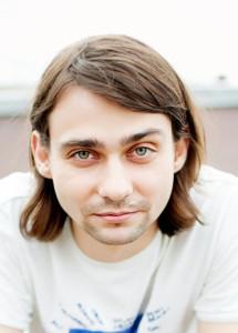Maxim Sveshnikov