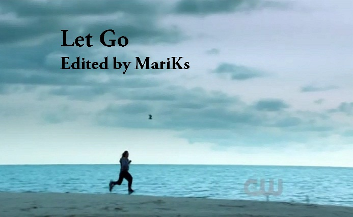 Let Go-screen