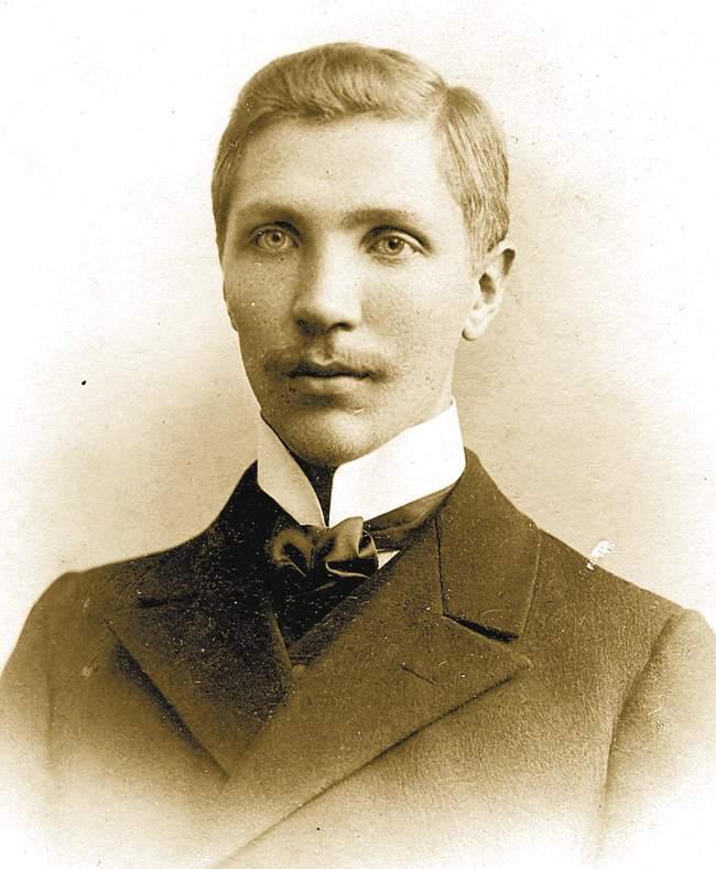 Священномученик Александр Орлов является выпускником Московской духовной семинарии и Московского государственного университета.